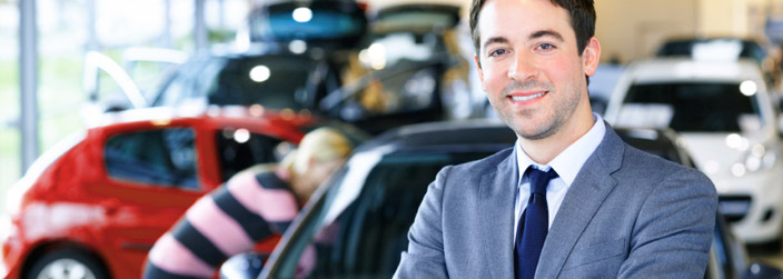 Auto Business Manager Training