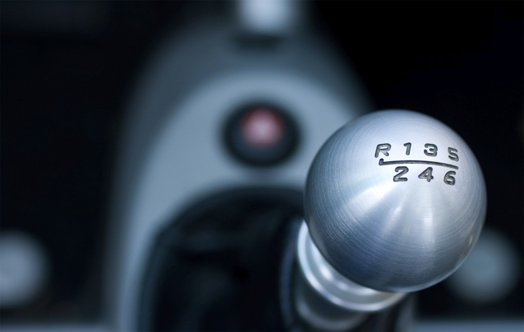 how much to change manual transmission to automatic