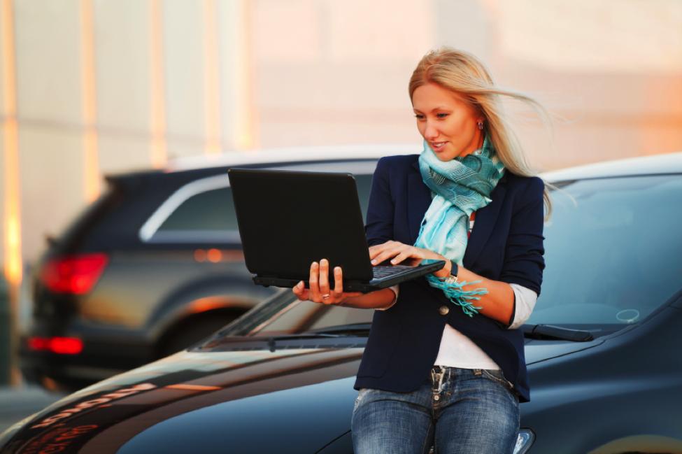 Auto Sales Industry