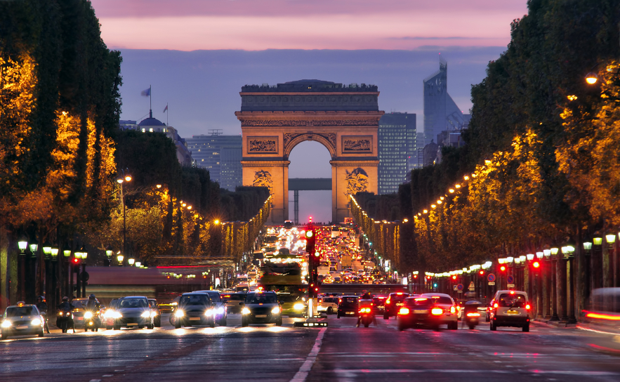 France phases out diesel