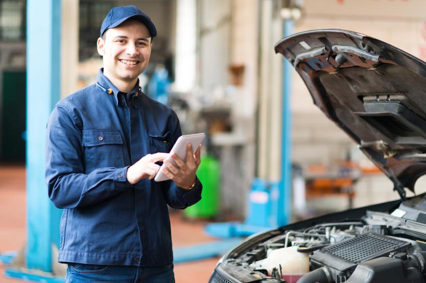 Above Amp Beyond How A Good Automotive Service Advisor