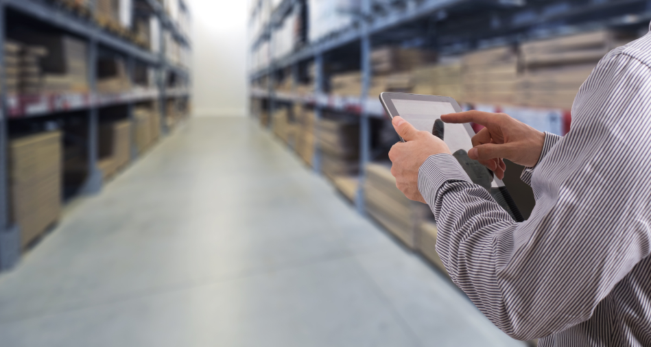 Inventory management software has become commonplace in the industry