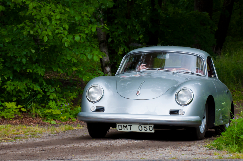 The Porsche 356 is one of the most influential cars the automotive industry has seen.