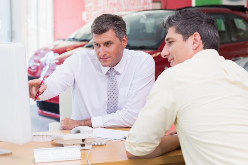 automotive training school