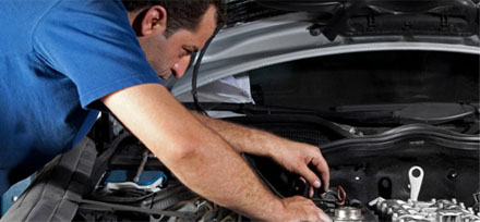 Automotive Mechanic Training Programs