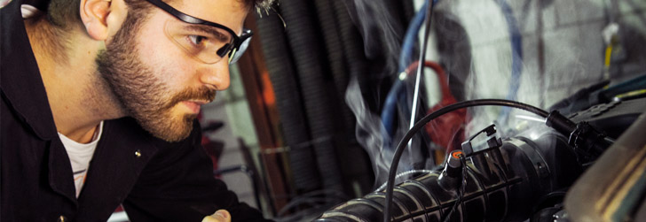 Mechanic Training in Cambridge, Surrey, Montreal and Toronto