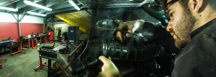 Careers for the Automotive and Transportation Industries