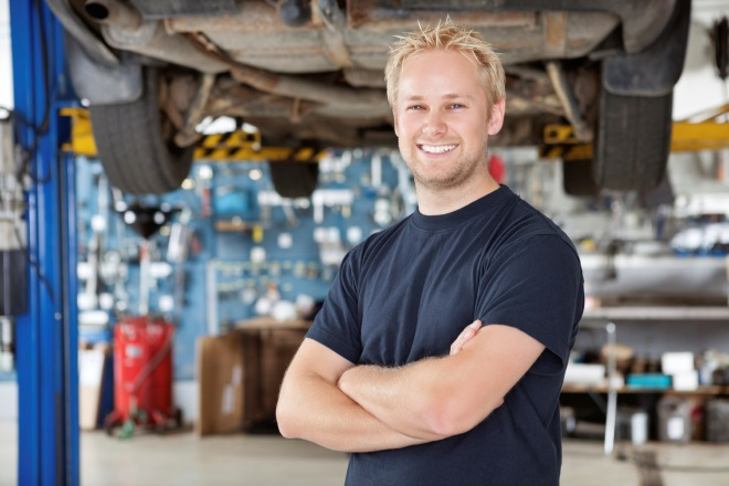 Advantages of an Auto Detailing Career
