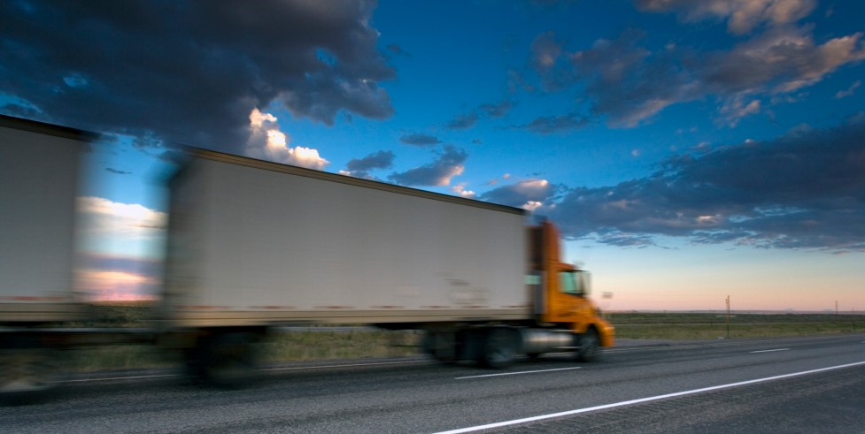reducing semi truck accidents