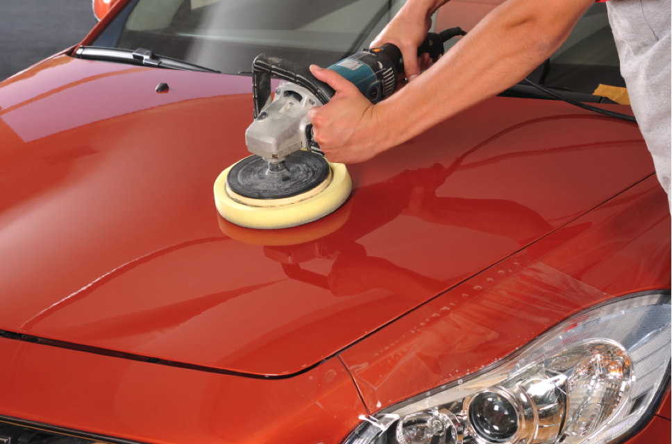 Automotive detailing courses