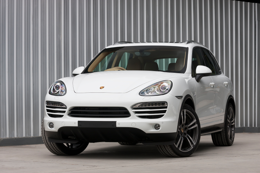 In 2015, Porsche recalled two Cayenne models over alignment issues.