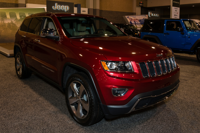 Fiat Chrysler issued a recall after hackers accessed a Cherokee Jeep's computer system.