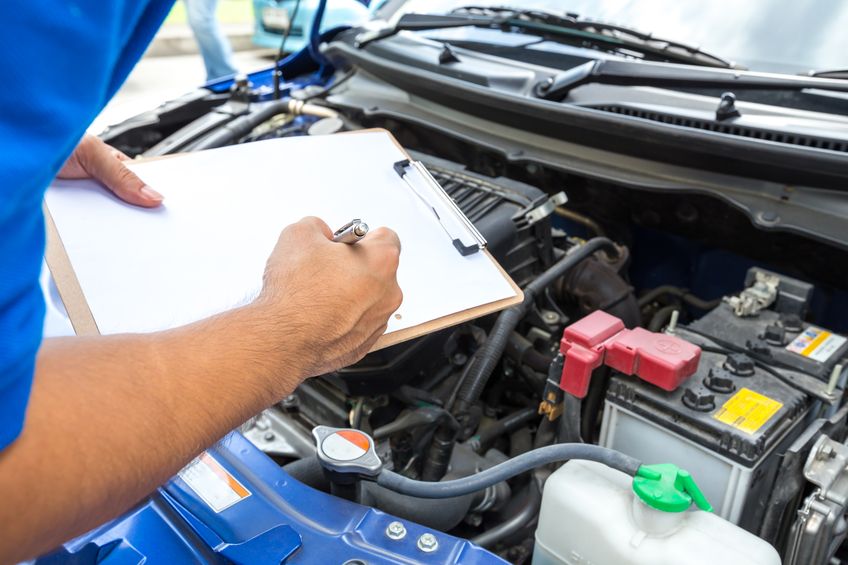 Automotive Terms Every Service Advisor Training Student Should Know
