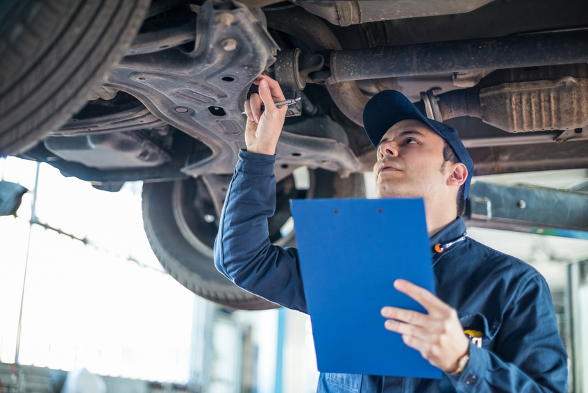 Following service advisor training, you'll know the importance of consistency in your quotes