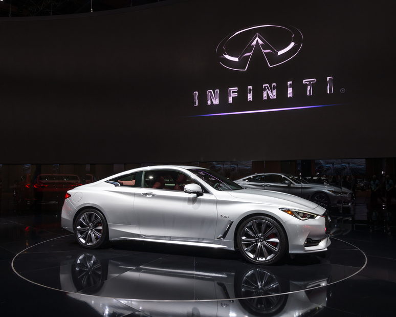 The new engine will be found in high-end Infiniti autos
