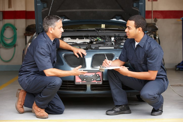 Expert auto school instructors will teach you the skills and knowledge you need for your career