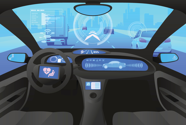 2017 Auto Industry Trends For Automotive Service