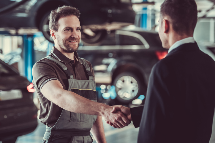 Communicate with your clients about the importance of addressing catalytic converter damage