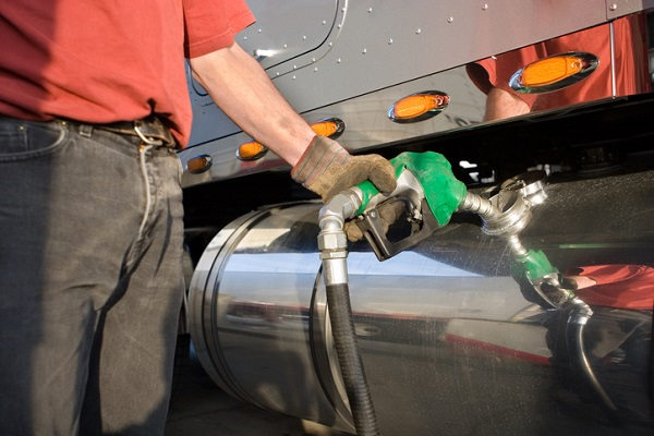 Fuel costs are a constant concern for the transportation industry