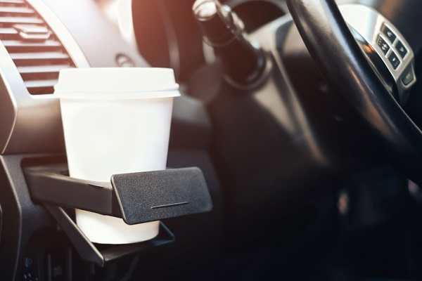 Make those cup holders shine during your detailing career!
