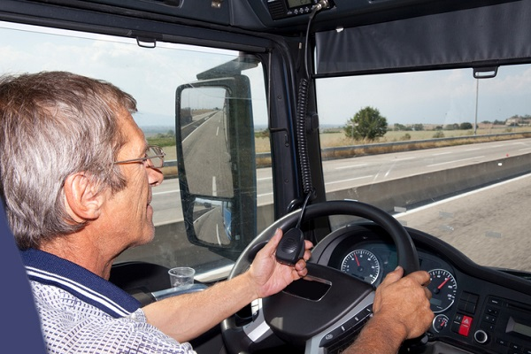 Drivers need clear information to fulfill their daily duties