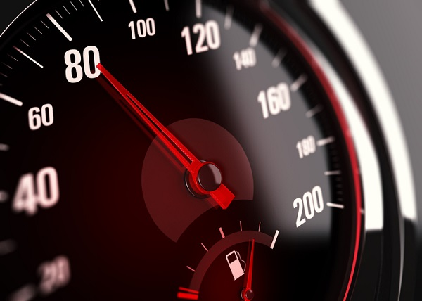 If the engine sputters at high speeds, the fuel pump may be experiencing problems