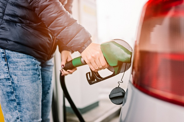 A faulty fuel pump can cause a vehicle to suddenly burn through a lot more gas