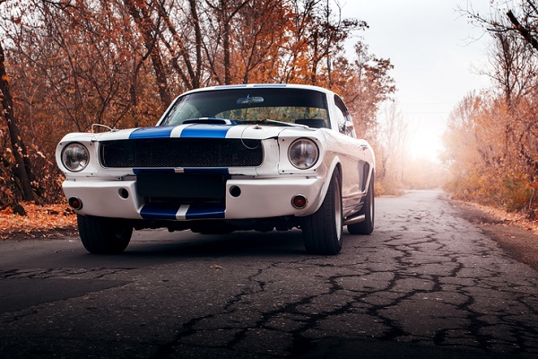 Since being introduced 55 years ago, the Ford Mustang has become the world's most popular sports car