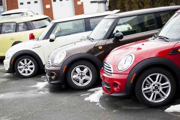 Minis have a signature style that drivers know and love