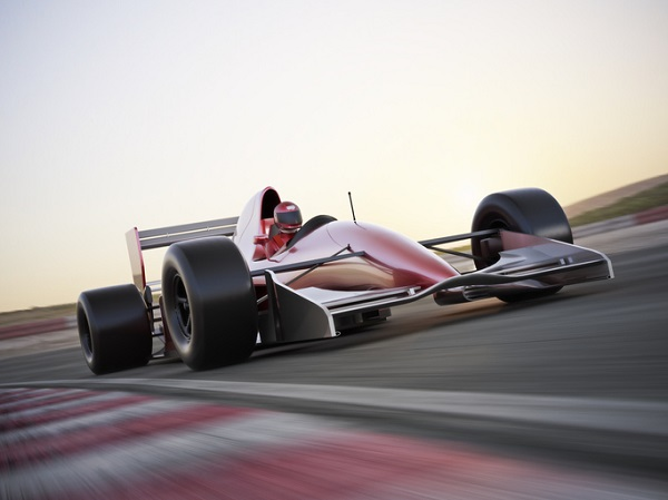 An engineering company behind a top F1 racing team helped out with the tractor's aerodynamics