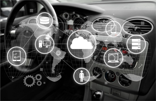 In most cars sold now, there are many computer systems on board recording information