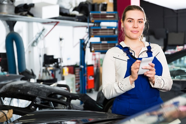 auto mechanic schools