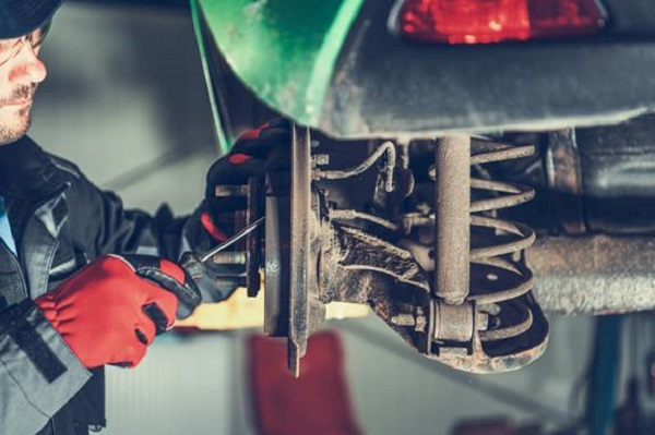 Even as automotive technology improves, cars will always need fixing and improving