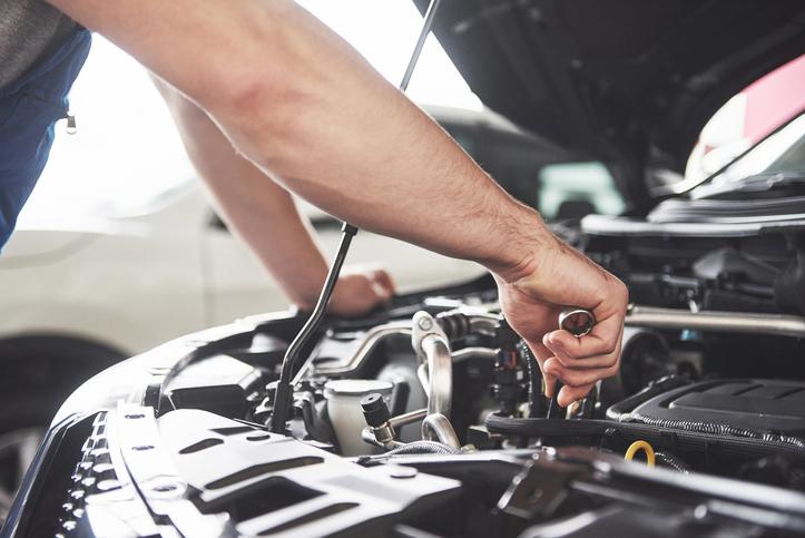 Engine Replacements auto mechanic school