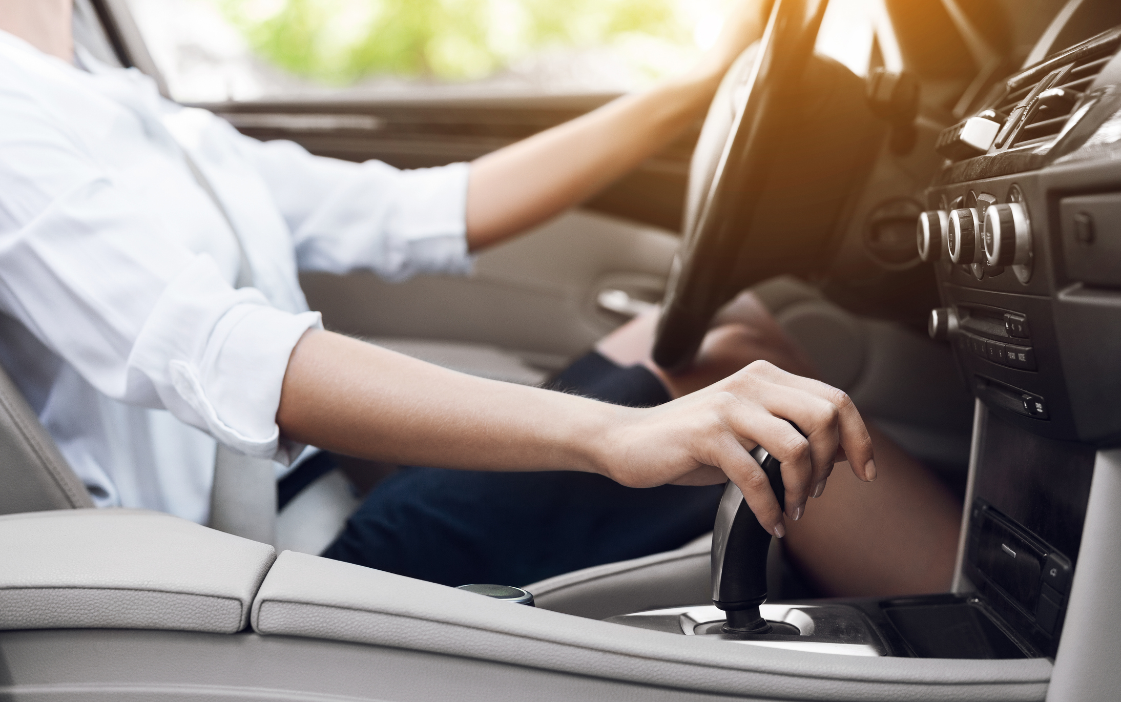 Drivers of automatic transmission vehicles may be experiencing gear slippage